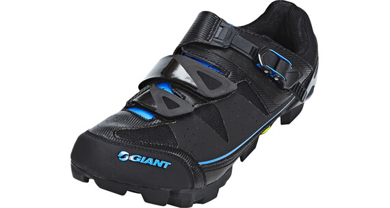 Giant AMP - Chaussures Homme - noir